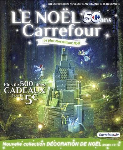 Catalogue Carrefour 2011 15122013 By Joe Monroe Issuu