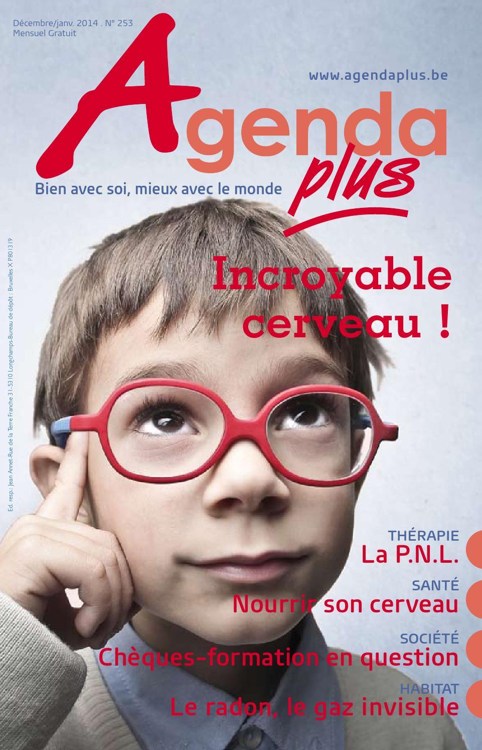 A 253 by AGENDA PLUS Belgique Fr - issuu ae992f681080