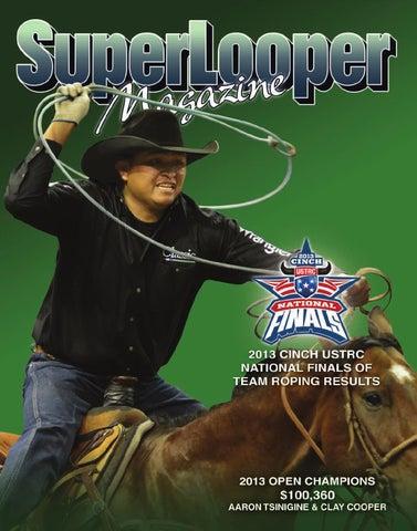 60bcd7ae4b8 SuperLooper-Dec 2013 by Western Sports Publishing - issuu