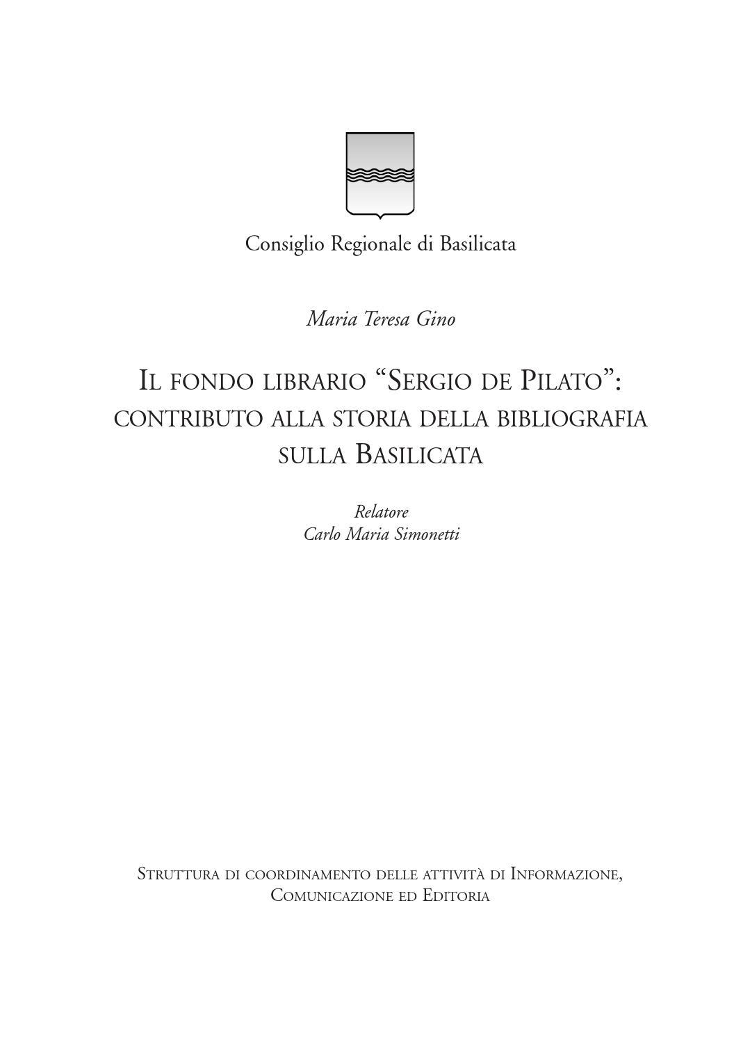 Vite e mestieri della Basilicata (Italian Edition)