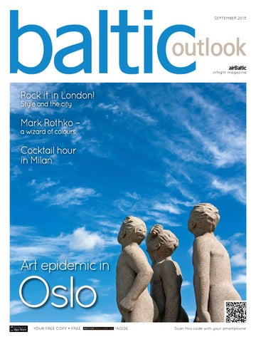 Baltic Outlook September 2013 By Bookletia Issuu