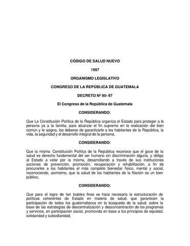 Gt codigo salud 90 97 by lorena Garcia - issuu