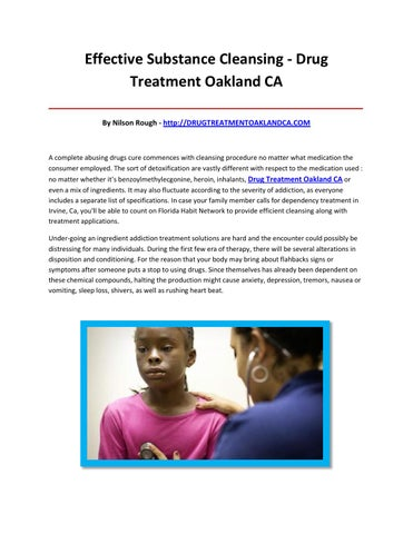 Drug Rehab Fiddletown California 95629 A Post By Kina Pease