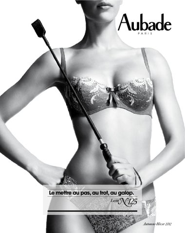 cd4d223384 Catalogue aubade l art d aimer a la francaise by skanaticus - issuu