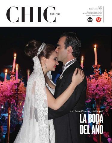 chic magazine puebla edición 53chic magazine puebla - issuu