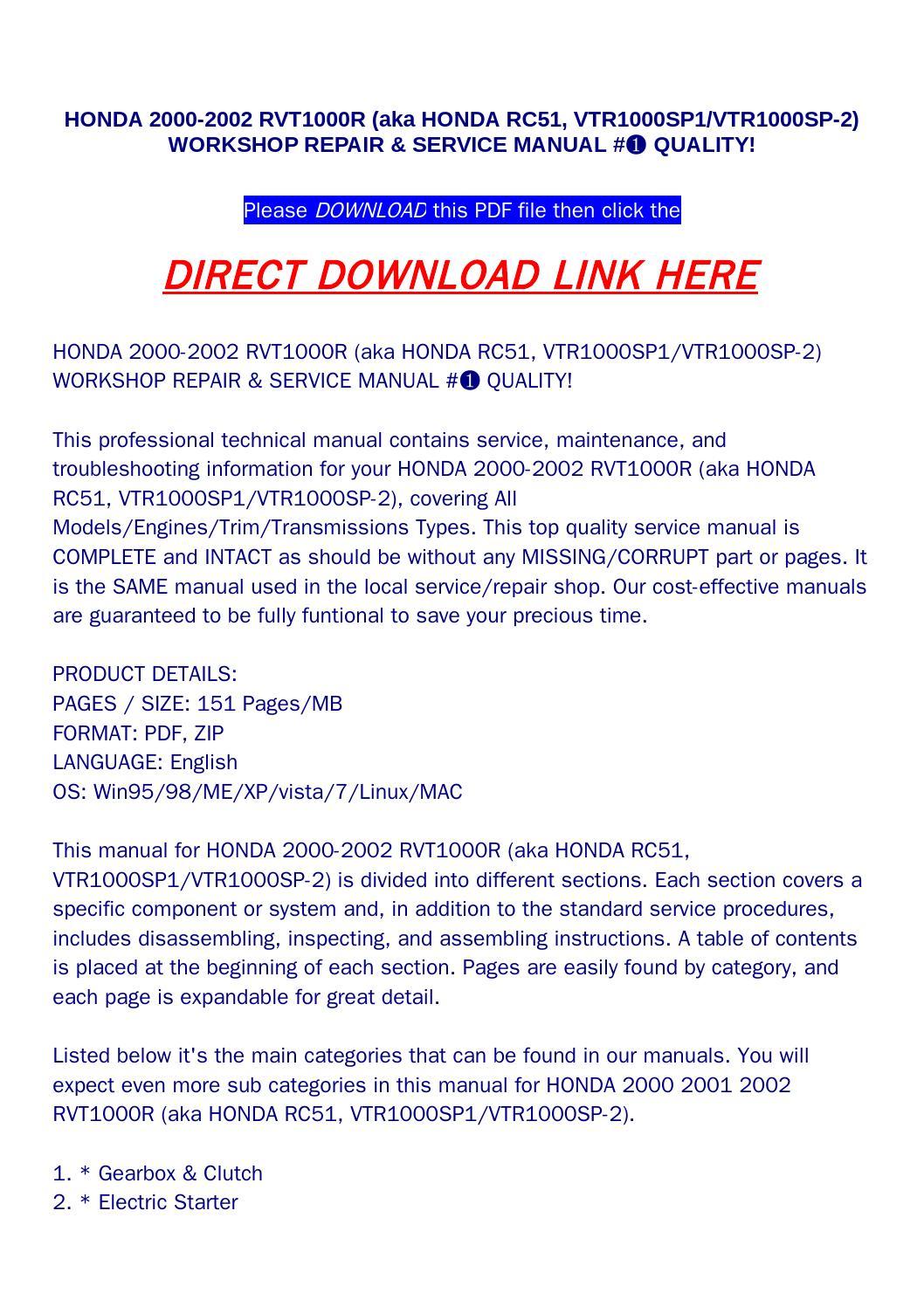 Honda Rc51 Wiring Diagram Cluster Reveolution Of Bali 2003 Goldwing Accessories Cbr 600 Harness