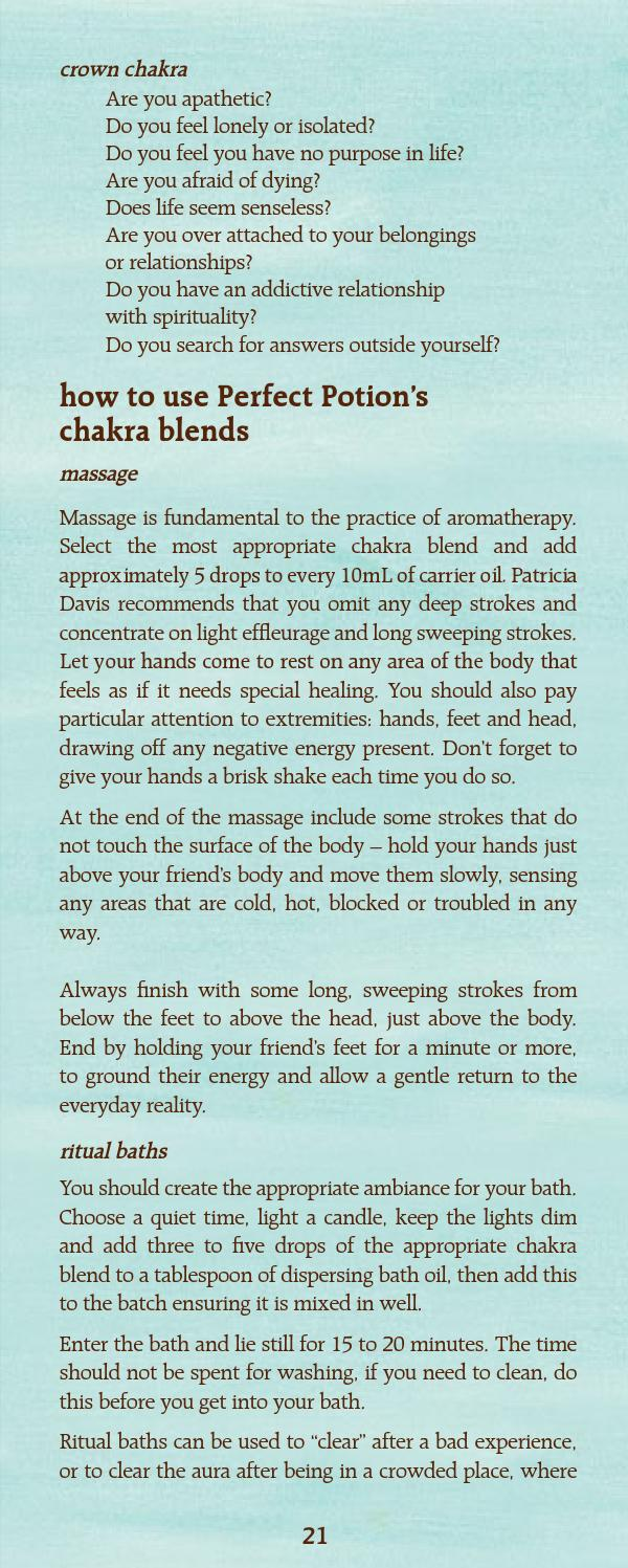 chakras and auras a practical guide to your energetic body friend to friend series volume 1