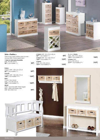 Catalogue jysk meubles d co 2013 2014 by joe monroe for Meuble jysk