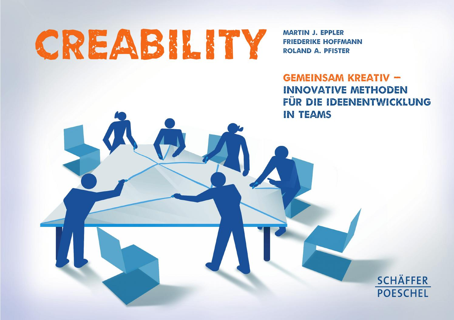 Creability: Gemeinsam kreativ by =mcm institute for media and ...