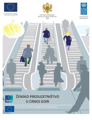 U Podgorici živi više žena nego muškaraca