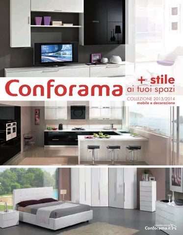 Conforama Mobili San Sperate.Conforama Stile 2013 By Catalogofree Issuu