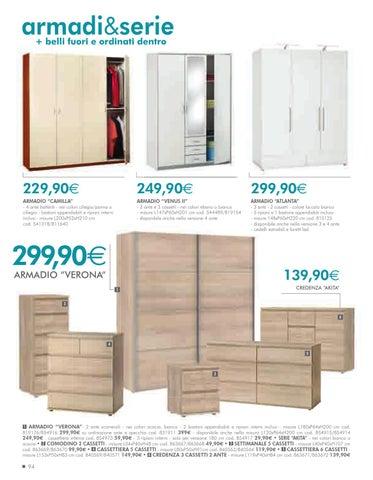 Conforama stile 2013 by catalogofree issuu - Serie verona conforama ...