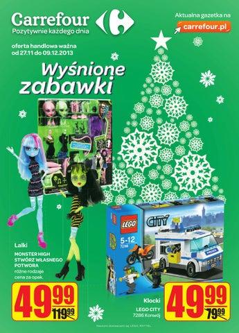 49a0da1bbb5cc5 Carrefourzabawkido091213 by iUlotka.pl - issuu