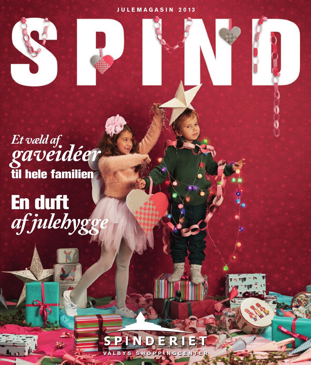 Jul I Spinderiet By Spinderiet Issuu