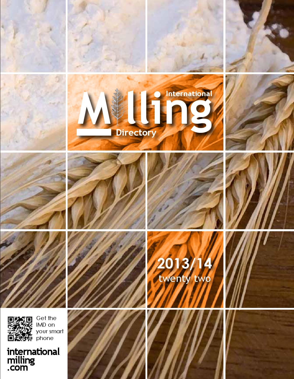 IMD22 2013/14 by Perendale Publishers Ltd - issuu