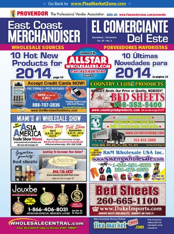 east coast merchandiser 12 13 by sumner communications issuu4115 Curso De Gastronomia Online #15