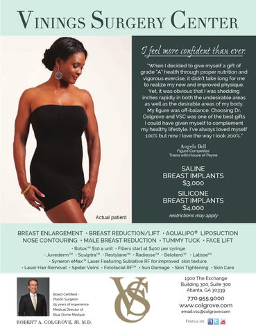 surgeon vinings implant Breast
