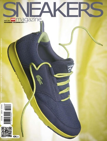 SNEAKERS magazine 58 by Sneakers Magazine - issuu 0bfa3585c9f