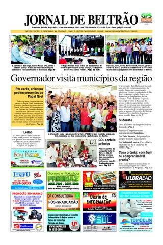 Jornaldebeltrao 5210 26-11-2013.pdf by Orangotoe - issuu 09a62b4d0a