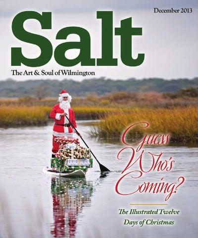 a4ce84a4c1 December 2013 Salt by Salt - issuu