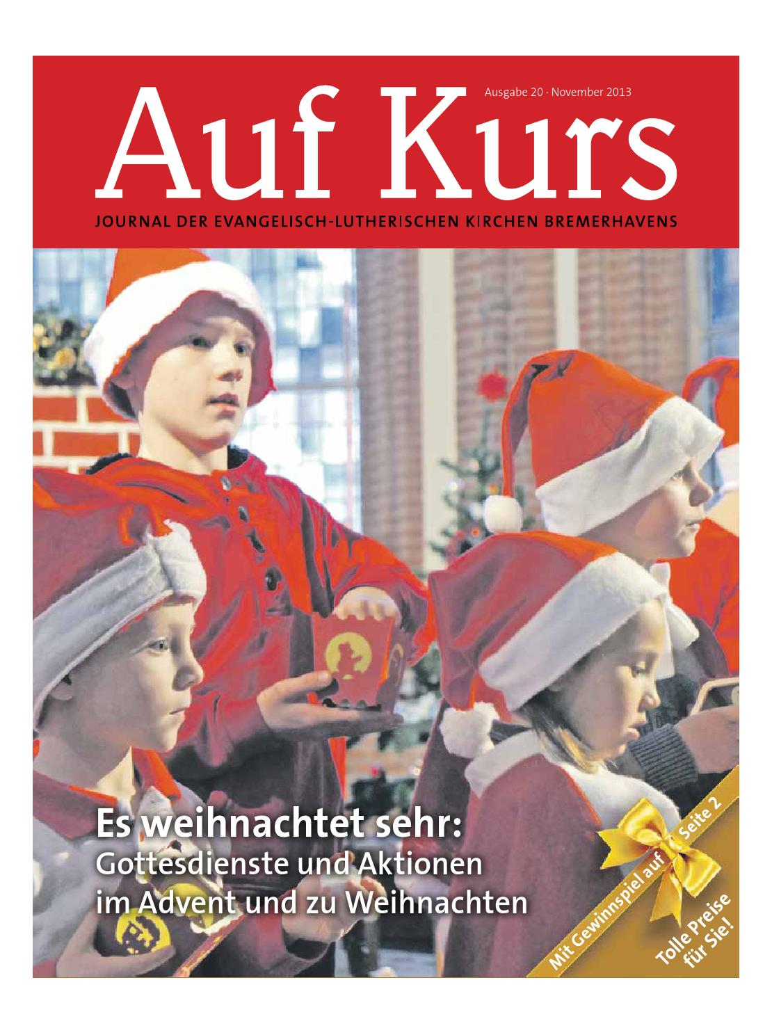 6148c847b392d8 »Auf Kurs« by Exil-Design - issuu