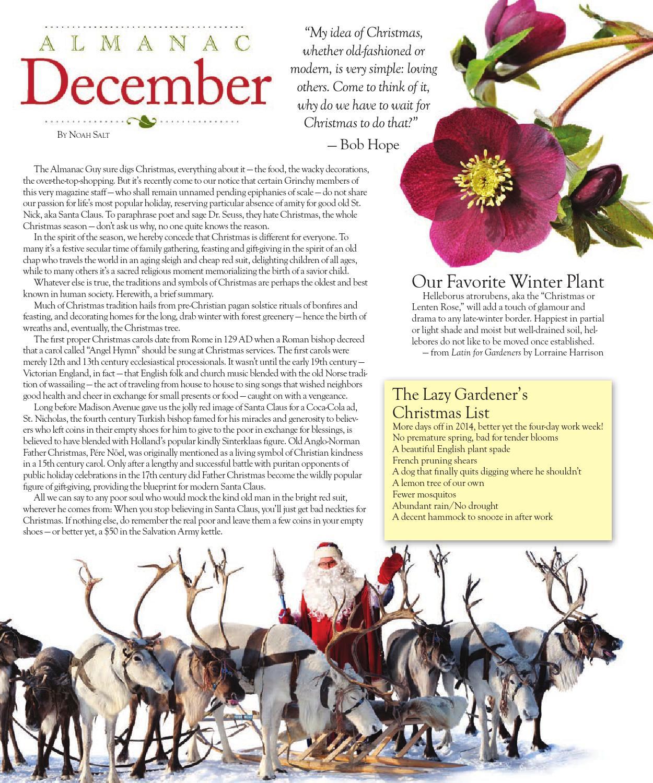 December 2013 O.Henry by O.Henry magazine - issuu