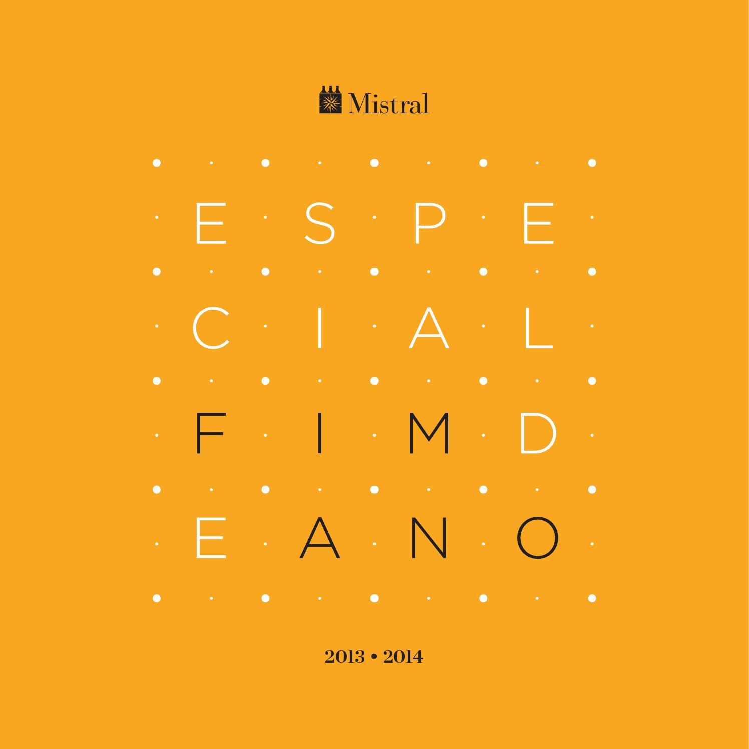 1e2aa142e54 Catálogo Especial de Fim de Ano 2013 by Mistral Importadora - issuu