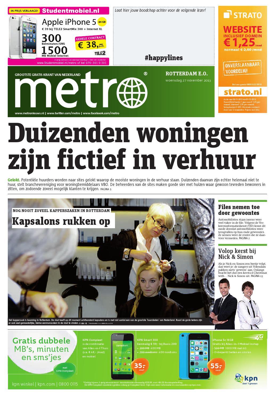 20131127_nl_rotterdammetro netherlands - issuu