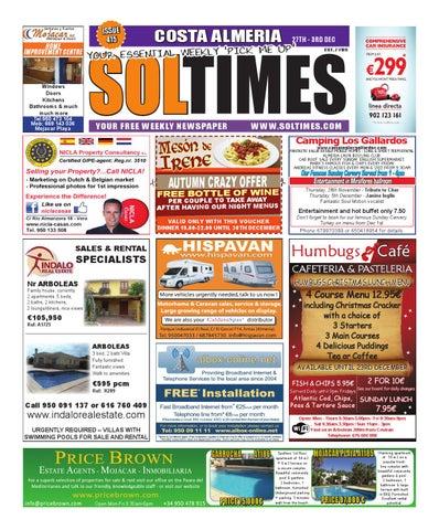Almeria Al415 Highres By Sol Times Issuu
