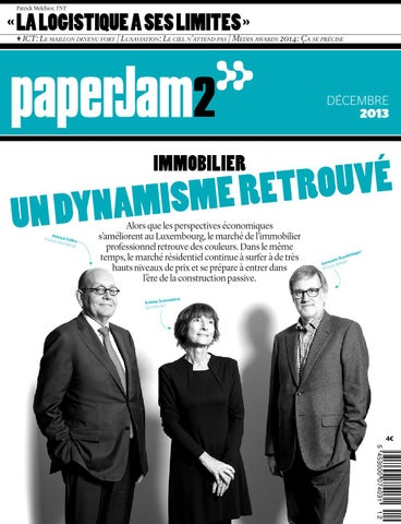 paperJam2 12 2013 by Maison Moderne - issuu 3f1ffd96396