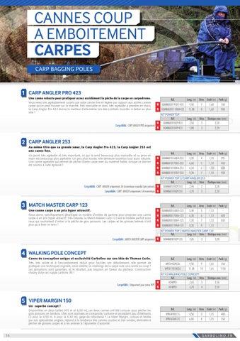catalogue garbolino 2013