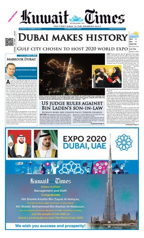 online store f486e 4159e 28th Nov by Kuwait Times - issuu