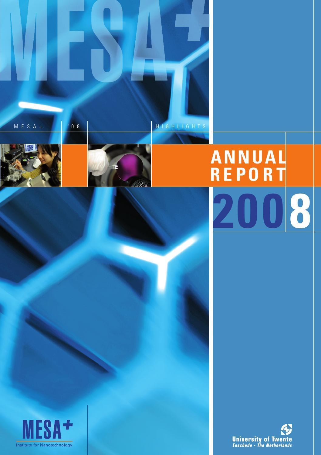 Mesa Annual Report 2008 By Issuu Bpc 1 Dual Fuel Control Wiring Diagram
