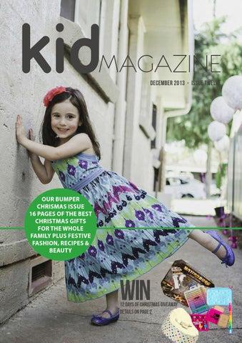 b865d5f4f9 Kid Magazine Issue Twelve by Kid Magazine - issuu