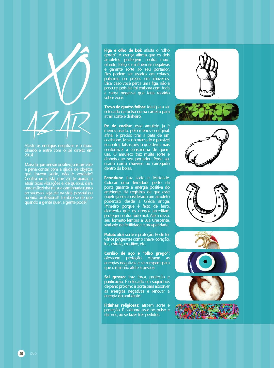 b14591466ce22 Revista Duo - 023 by Monograma Design - issuu