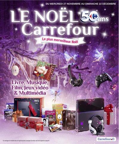Catalogue Carrefour 2711 22122013 By Joe Monroe Issuu