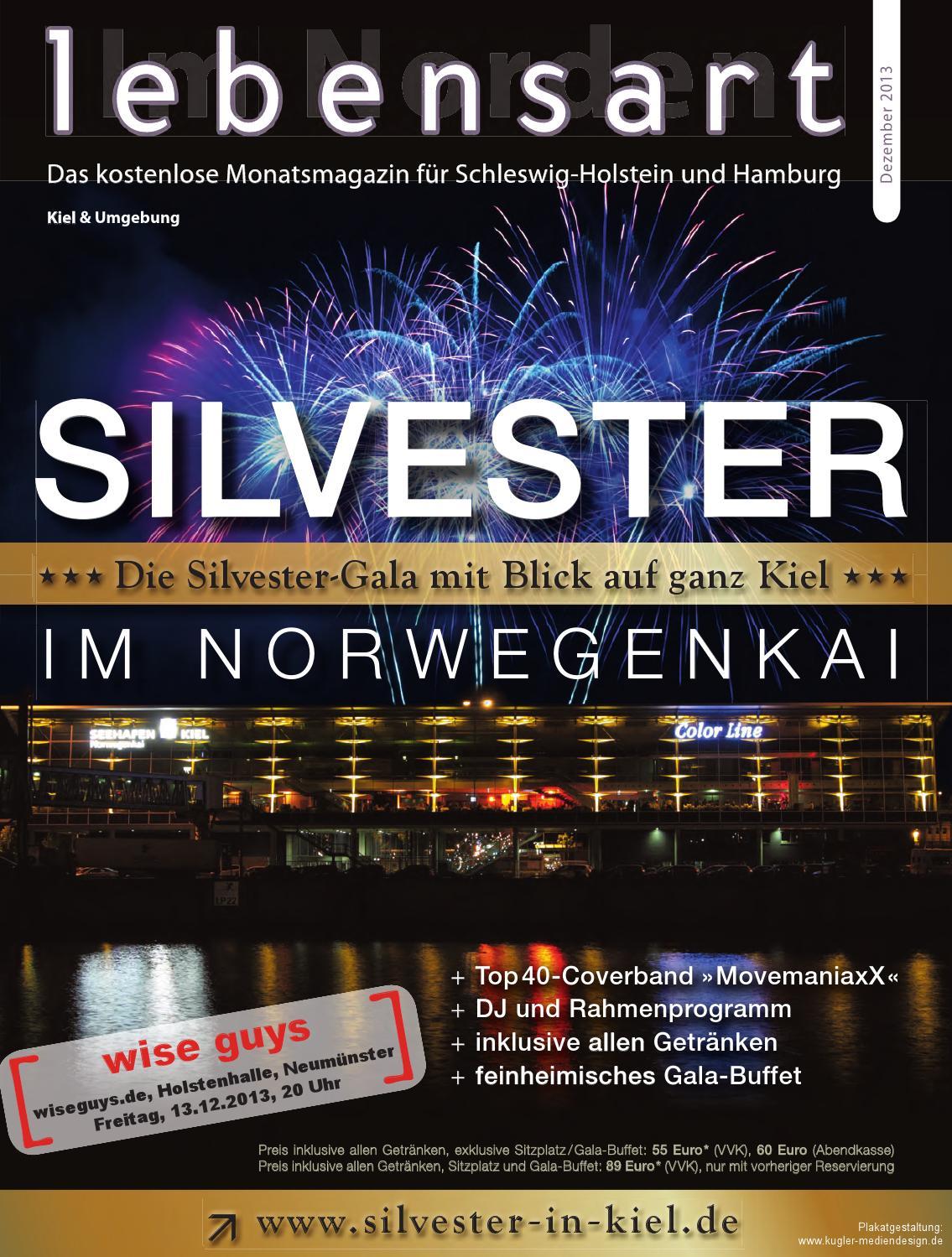 La 001 ki by Verlagskontor Schleswig-Holstein - issuu