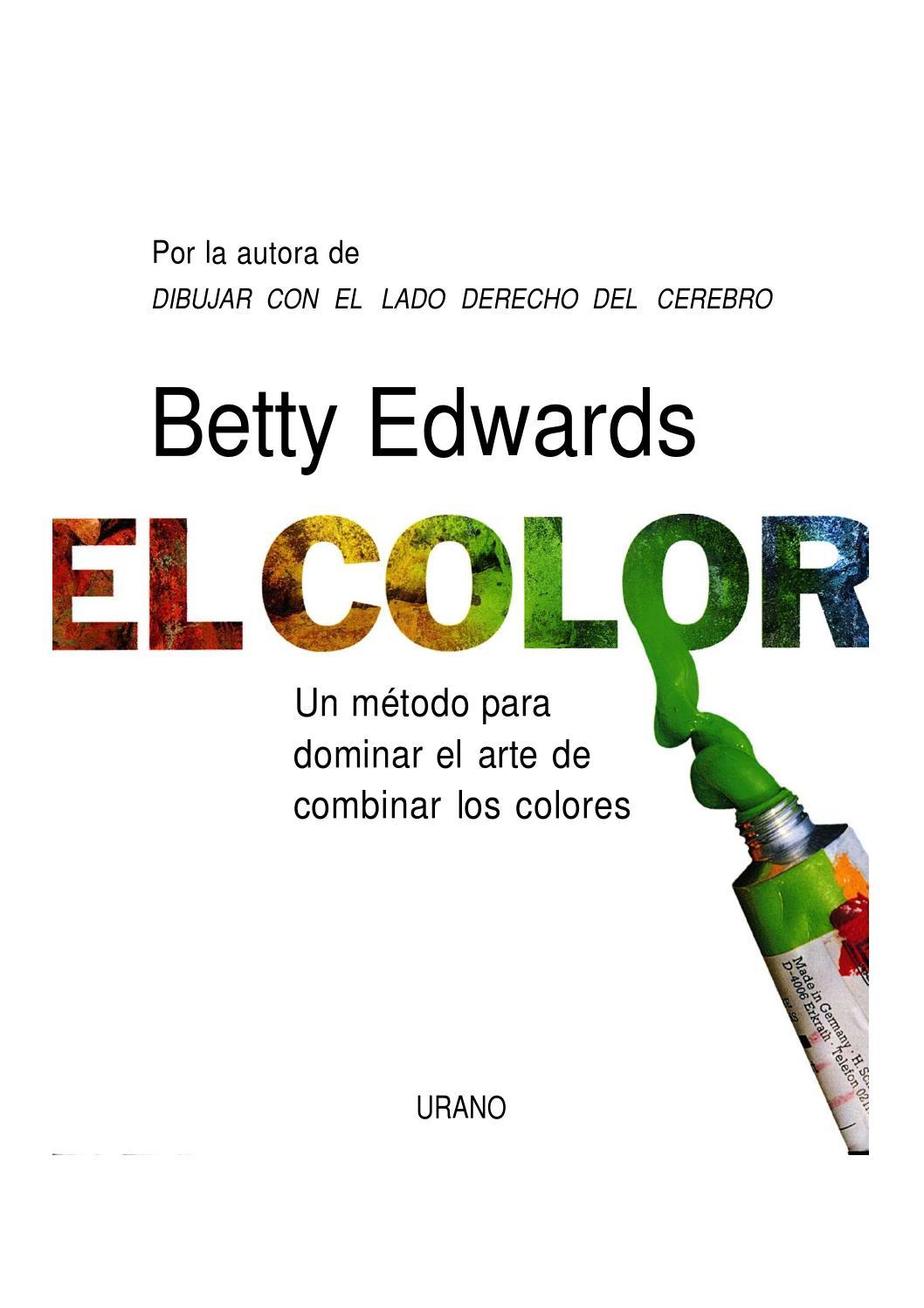 El color betty edwards by lmv01 - issuu