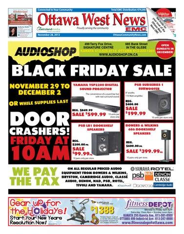 b168f68930fa Ottawawest112813 by Metroland East - Ottawa West News - issuu
