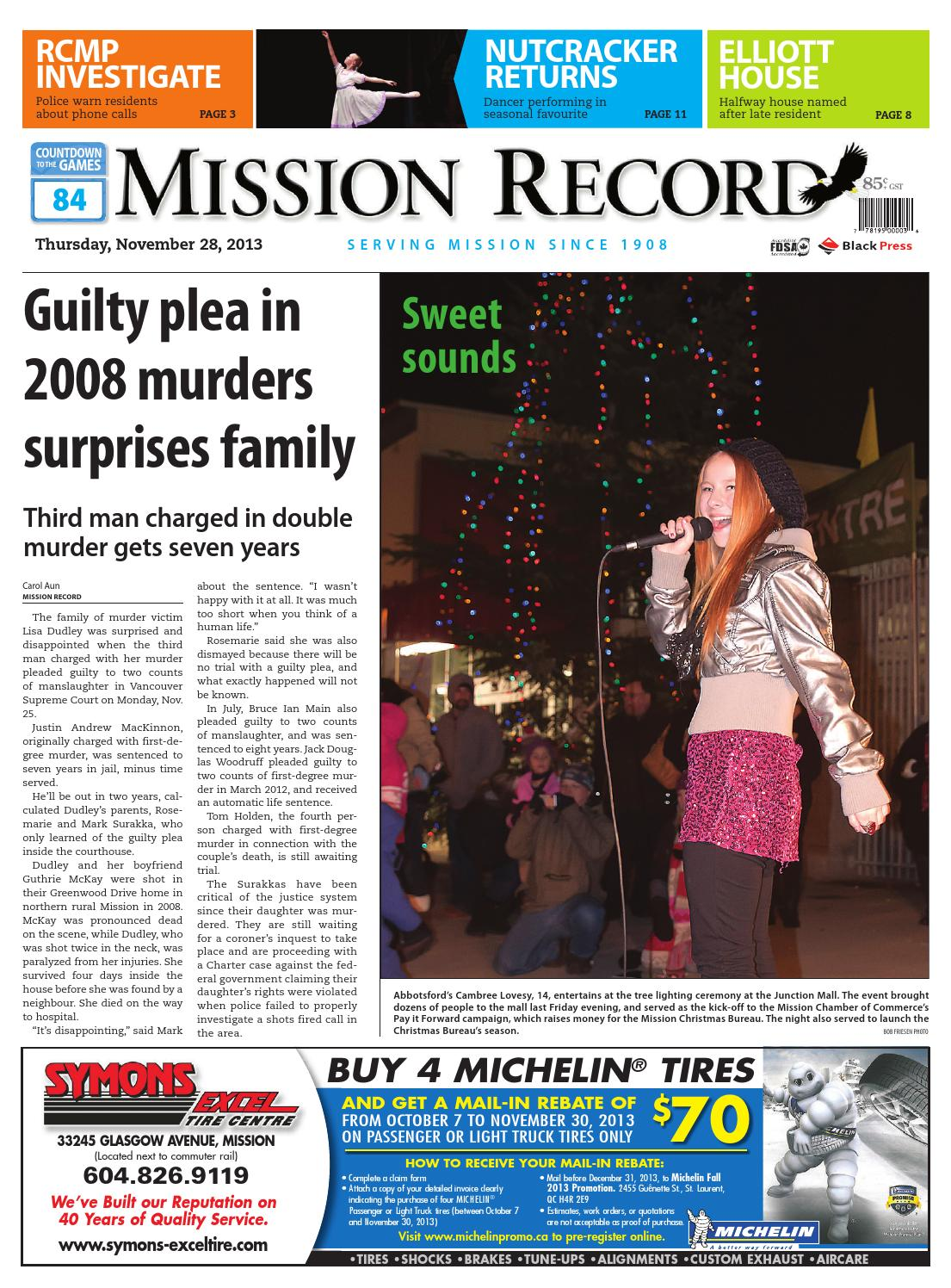 Mission City Record November 28 2013 By Black Press Issuu Donwload Solve Elec 25 Free Electronic Electric Tool Xtronic