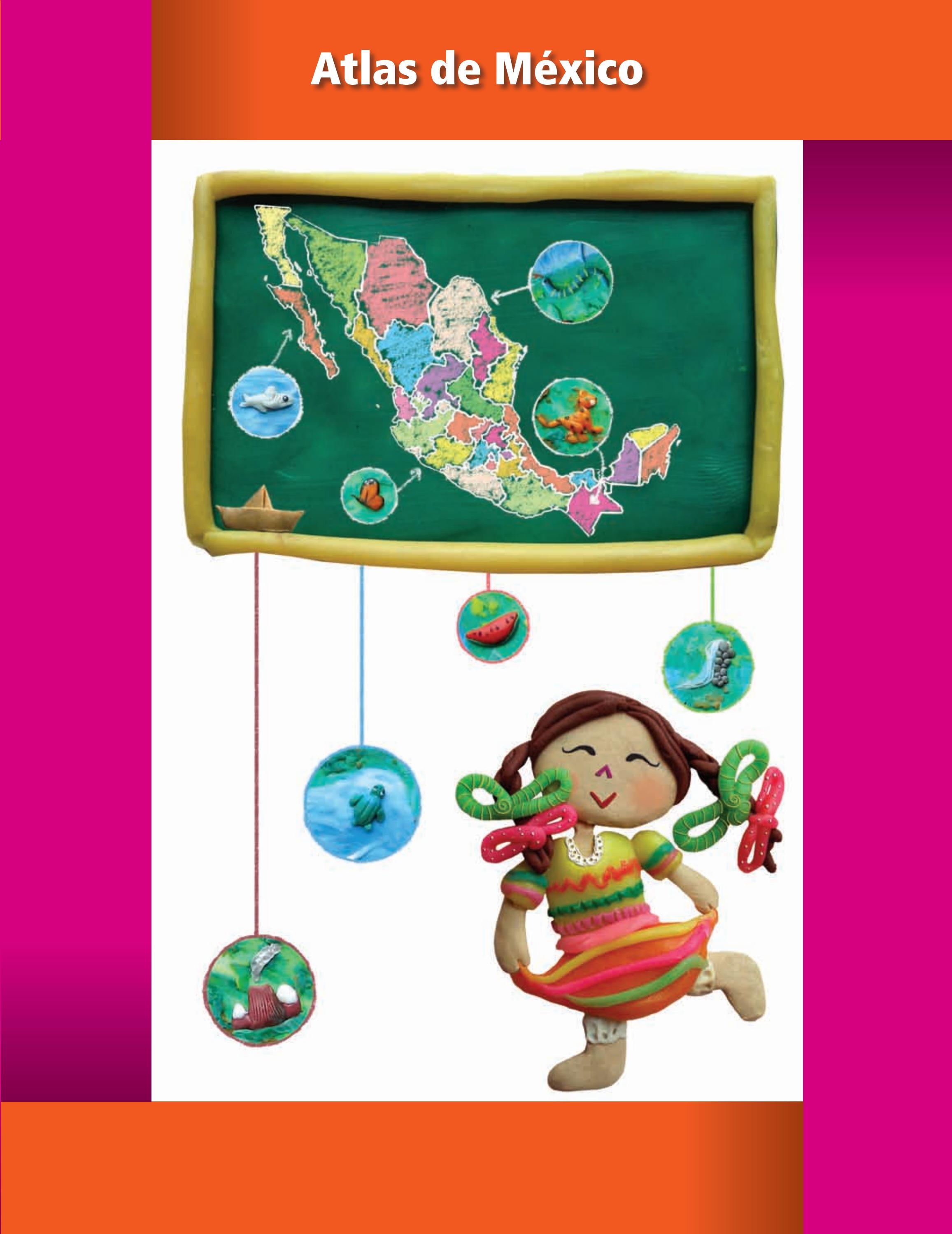 Atlas de México by Rarámuri - issuu