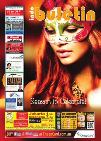 Buletin Indo December 2013 by Buletin Indo - issuu 634864271a