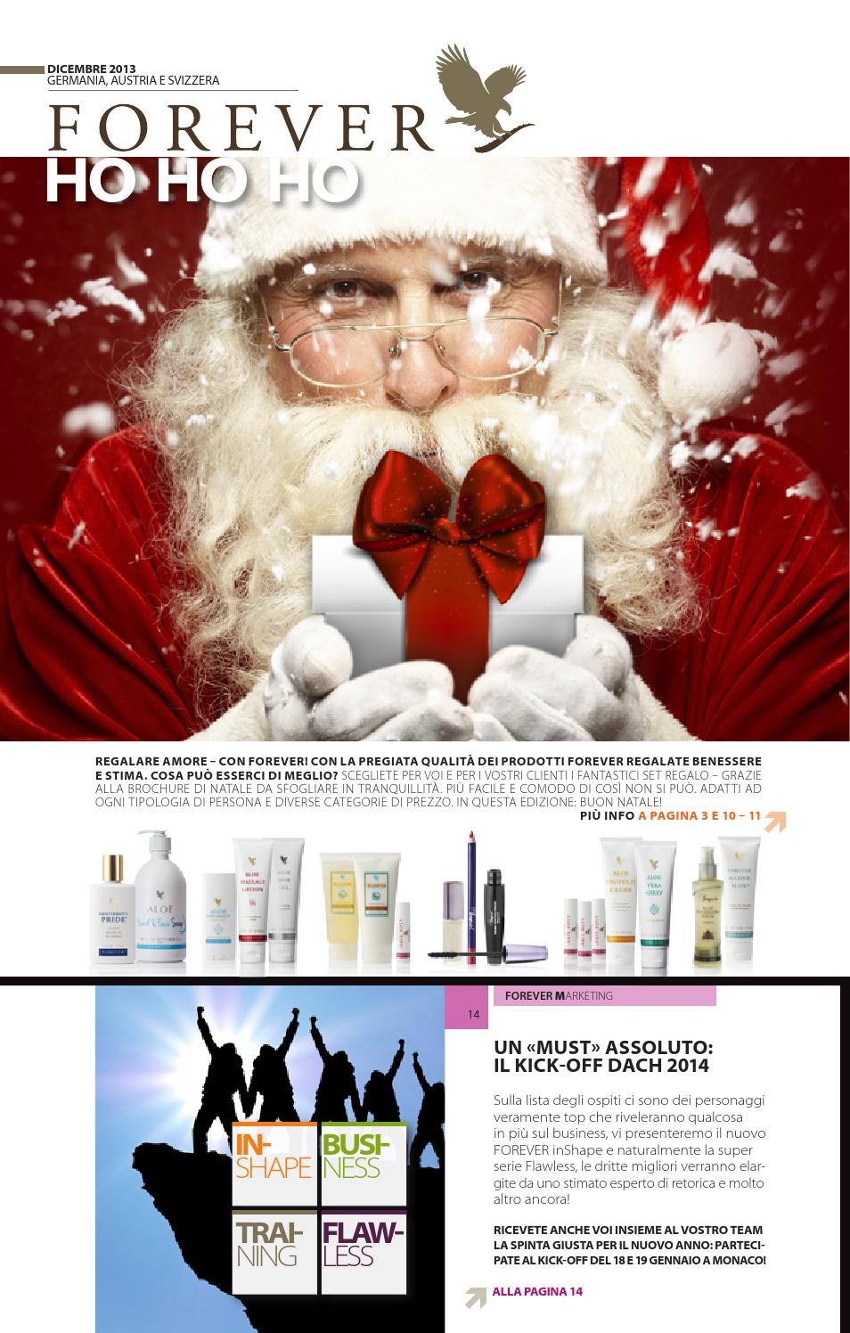 Forever 1312 It By Forever Living Products Switzerland Gmbh Issuu