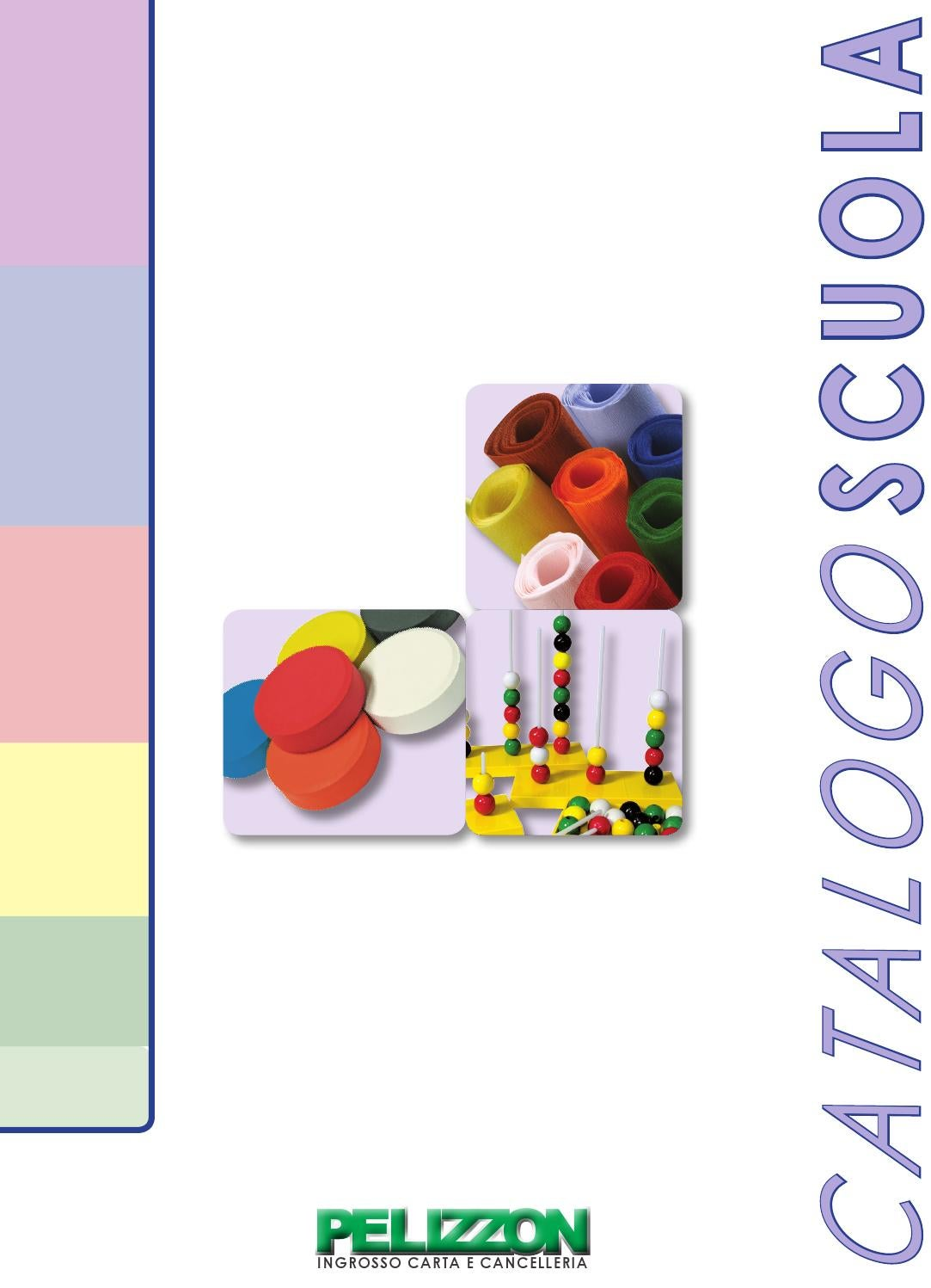 5 larghezza scuola ufficio carta File biglietto fissante gancetti 2 pz