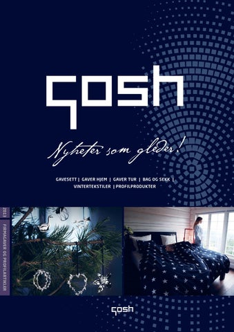 20e619e3 Gosh vinter by Pitch Marketing - issuu