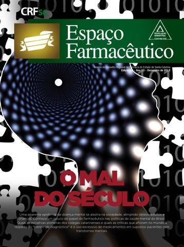 Espaço Farmacêutico - Edição 13