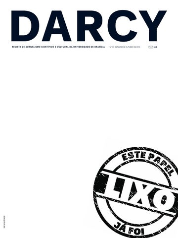 b74ac5d3abc0 Darcy Nº 14 by Revista Darcy - issuu