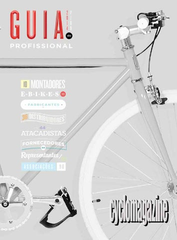d35552a24 Guia do Profissional Cyclomagazine by Luanda Editores - issuu