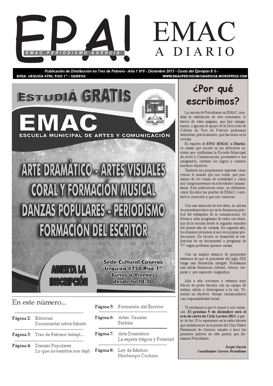 Armado epa by Sergio Garcia - issuu