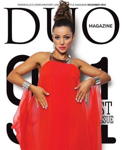 bd212359e070e DUO Magazine December 2013 by DUO Magazine - issuu